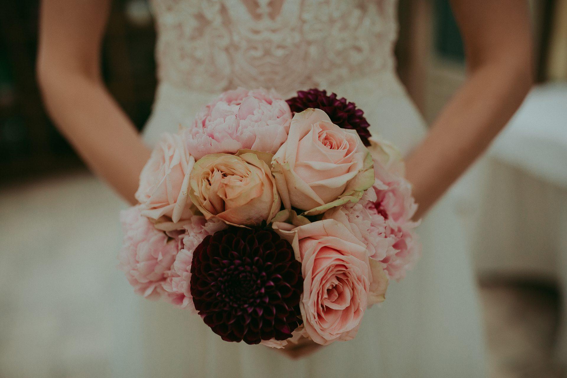 Braut. Hochzeit.